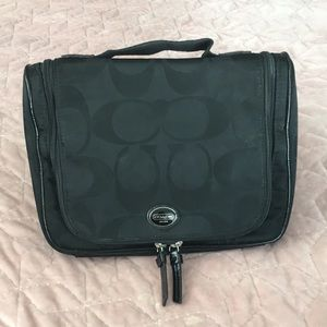 Handbags - Coach Cosmetic Organizer Case